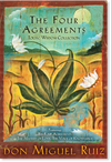 The Four Agreements Toltec Wisdom Box Set: Three-Book Boxed Set