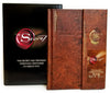 The Secret DVD and The Secret Gratitude Journal Bundle