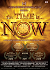 Host a Screening of The Time is Now