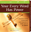 Your Every Word Has Power Kit: Change Your Language and Create a New Life in 21 Days