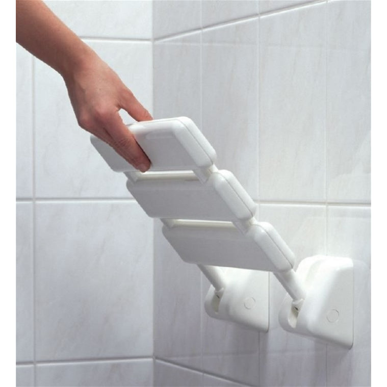 Lakes Animo RD White Shower Seat 100kg