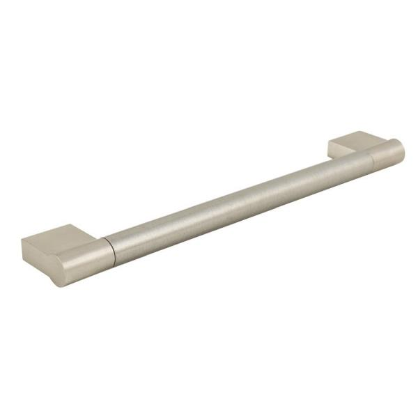 Gigi Keyhole Bar Handle 205mm, 192mm Hole Centres - 115.69.027