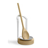 Pinor Cooking Spoon Holder With Bamboo Spoon - 20627
