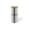 Cera Coffee Canister - 24006
