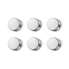 Cult Magnets Set of 6 - 30764