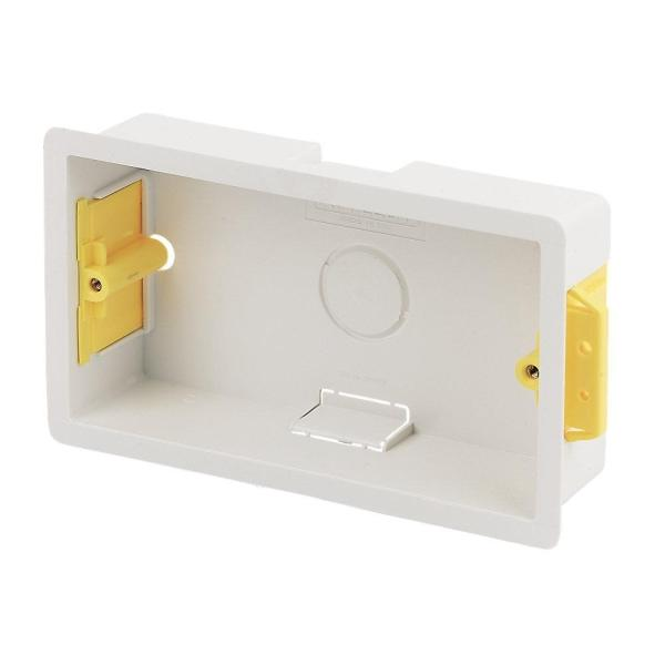 Appleby 2 Gang 35mm Dry Lining Box - 36960