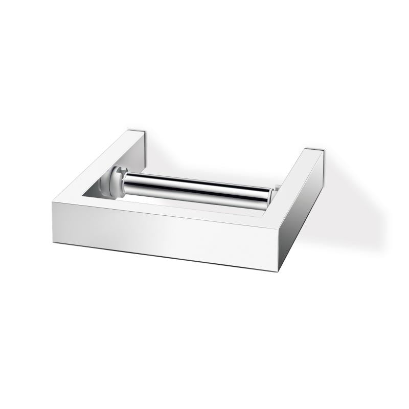 Linea Toilet Roll Holder High Gloss - 40031E
