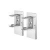 Linea Wall Bracket Set of 2 High Gloss - 40041