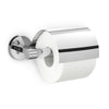 Scala Toilet Roll Holder High Gloss - 40051