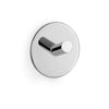 Duplo Towel Hook - 5.5cm High Gloss - 40072