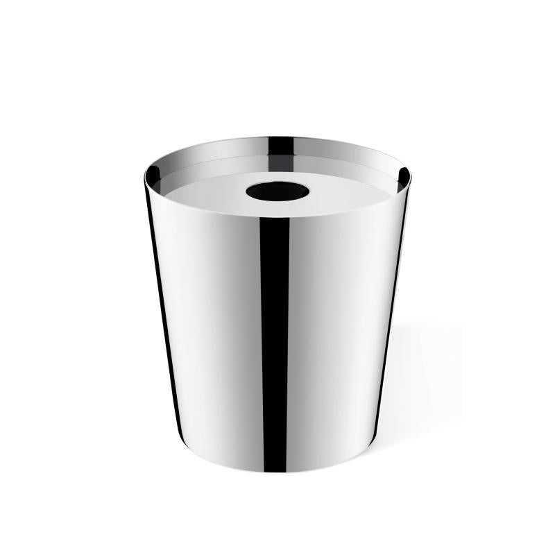 Lyos Canister With Lid Tall High Gloss - 40342