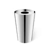Lyos Bathroom Waste Bin High Gloss - 40344