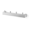 Linea Towel Hook Rail - 40389
