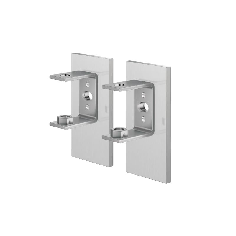 Linea Wall Bracket Set of 2 - 40396