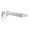 Linea Double Towel Holder - 40398