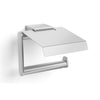 Atore Toilet Roll Holder With Flap - 40415