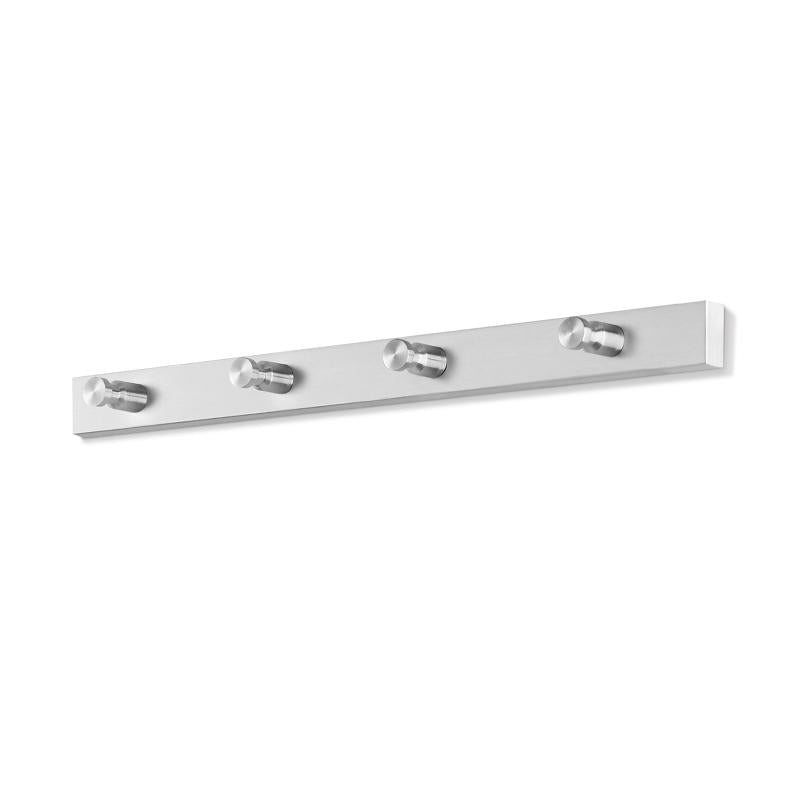 Accolo Coat Hook Rail L. 40cm - 50657