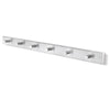 Vialo Coat Hook Rail - 50669
