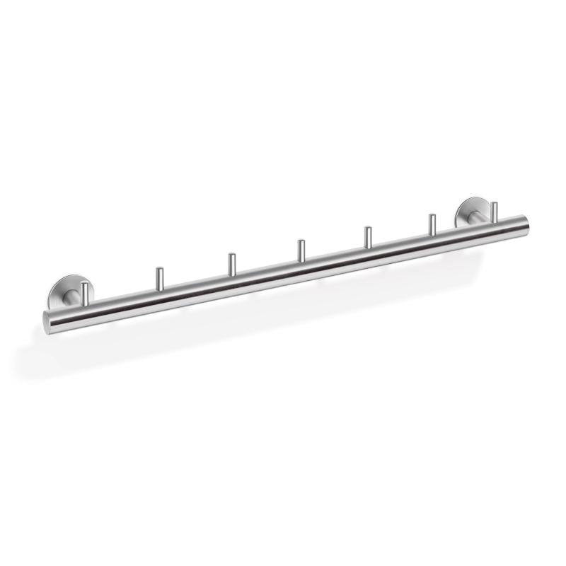 Altro Coat Hook Rail - 50673
