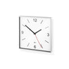 Sillar Wall Clock White - 60053