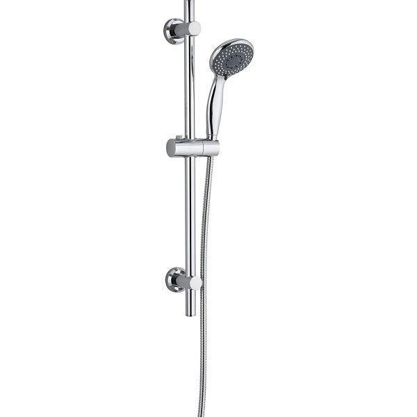 Retro Fit Riser 3 Function Shower Kit - 035.46.004