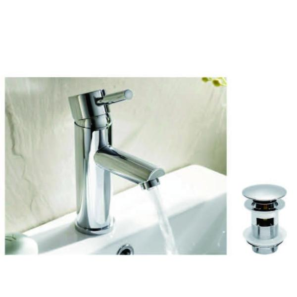 Mono Basin Mixer inc. Sprung Waste - 29.7302