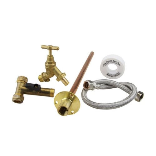 Outdoor/Garden Tap Kit - 048.114.001