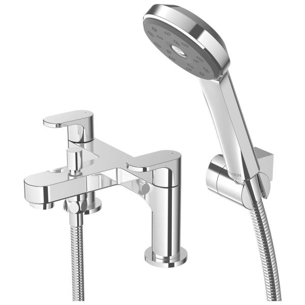 Breeze Bath Shower Mixer - BRBSMCPUK