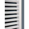 Eucotherm Diana Tube Towel Radiator Vertical