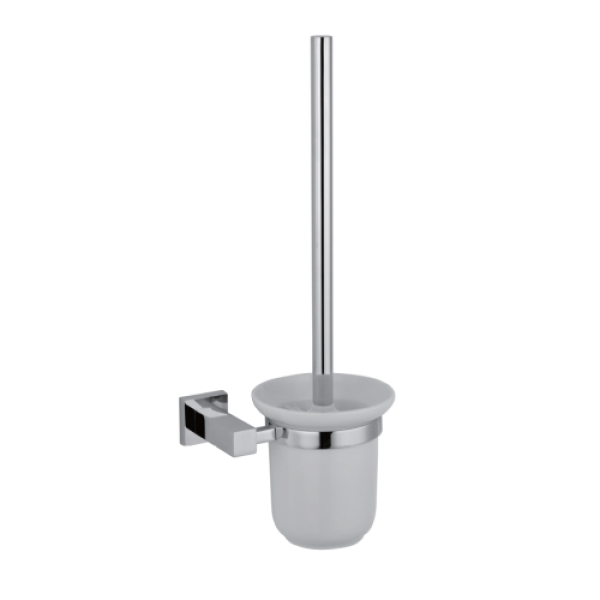 Ruby Toilet Brush & Holder - 029.15.014
