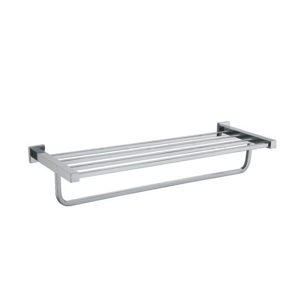 Ruby 600mm Towel Shelf - 029.15.011