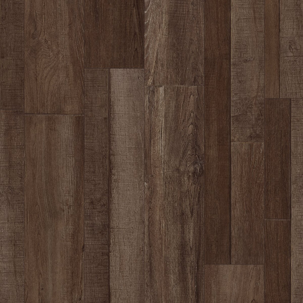 Malmo Rigid Senses - Brada Chestnut - MA61