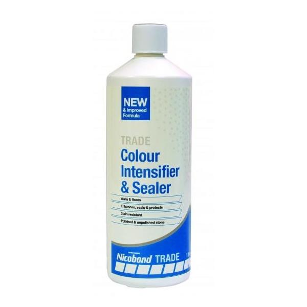 Nicobond Colour Intensifier and Sealer 1 Litre - N2540716