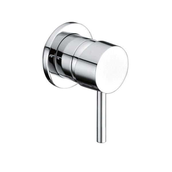 Round Concealed Wall Mounted Mixer Valve - 029.40.001