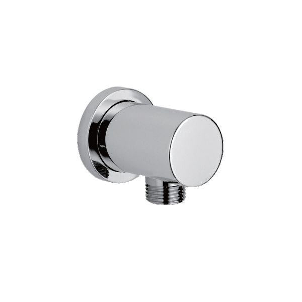 Round Wall Outlet Elbow - 029.47.008
