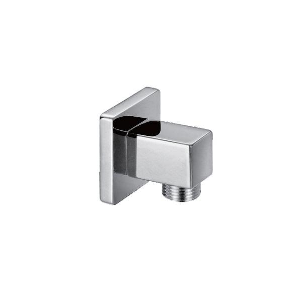 Square Wall Outlet Elbow - 029.47.009