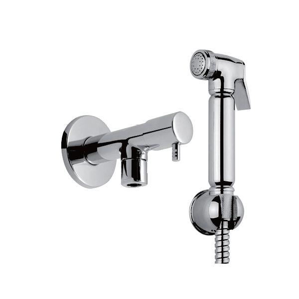 Shattaf / Douche with Manual Isolating Valve - 029.56.002