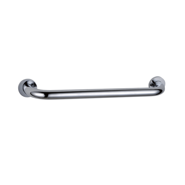 400mm Chrome Grab Rail - 029.63.002