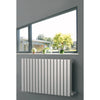Eucotherm Vulkan Square Tube Single Vertical