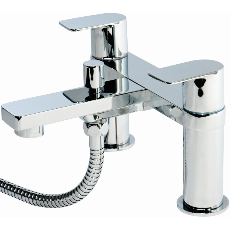 Wind Bath Shower Mixer - WND002