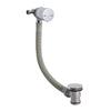 Single Lever Freeflow Bath Filler - E301