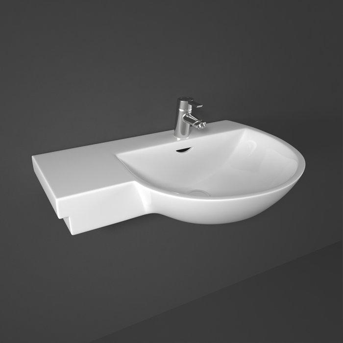 Reserva Winged Basin 1TH Left Hand Shelf - RESBAS1 - 90% Off Retail