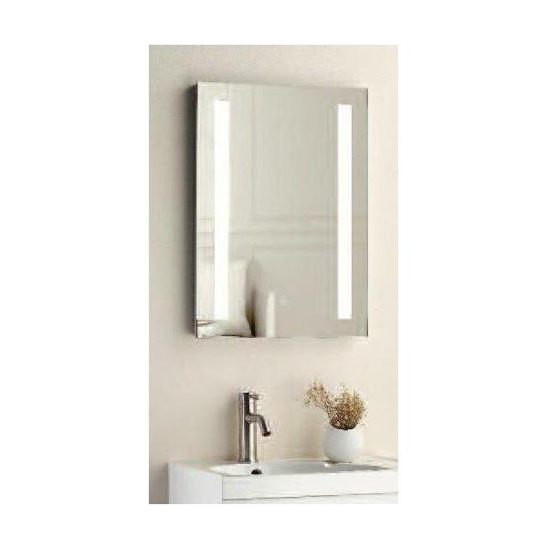 700x500mm Mirror with Shaver Socket - ABS3002