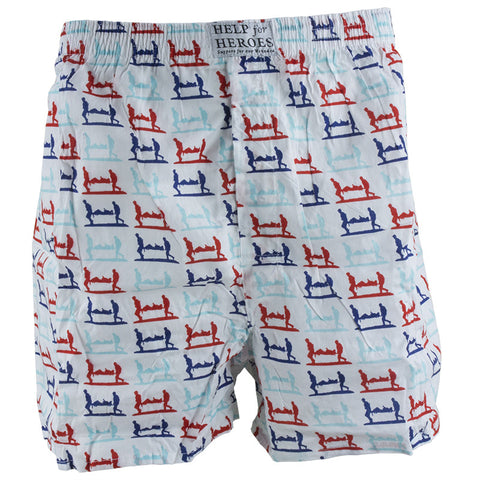 Boxer Shorts - Help for Heroes