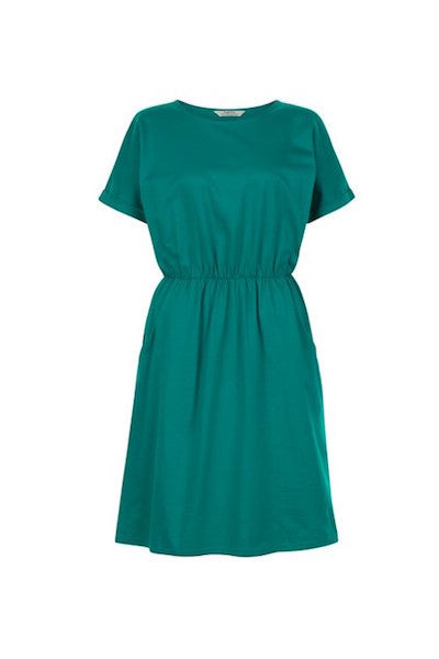 Rhona Pocket Dress by People Tree