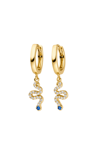 Faye Jewelry 18k Gold Plated