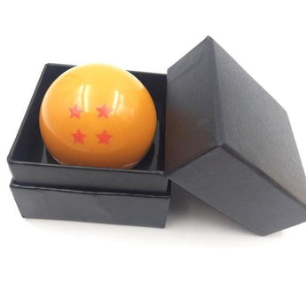 3 Layered Dragon Ball Grinder