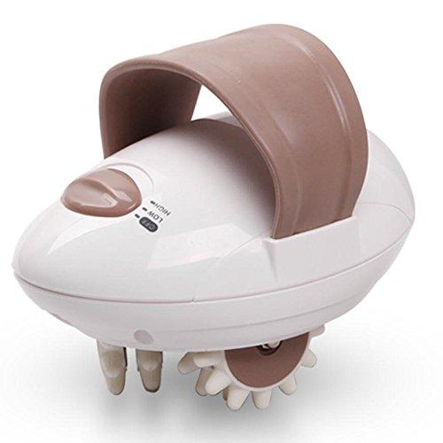 Anti-cellulite Electric Full Body Massage Slimmer Device