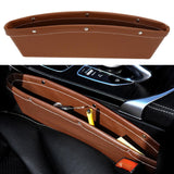 Car IPocket - 100% Leather