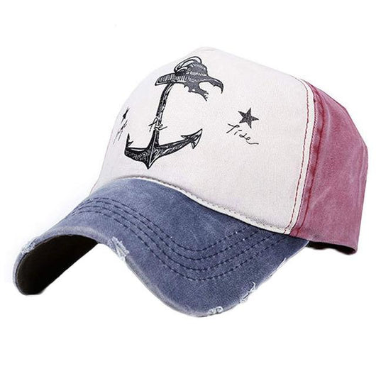 Casual Outdoor Sports Snapback Baseball Caps